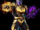Thane (Thanos' Son) (Earth-TRN765)