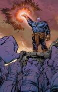 Thanos Vol 1 9 Textless