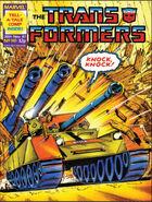 Transformers (UK) Vol 1 141