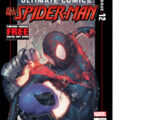 Ultimate Comics Spider-Man Vol 1 12