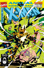 X-Men Annual Vol 1 15