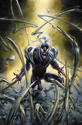 File:X-Men Gold Vol 2 11 Venomized Omega Red Variant Textless.jpg