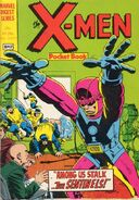 X-Men Pocket Book (UK) Vol 1 17