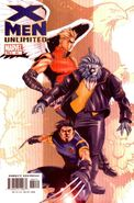 X-Men Unlimited Vol 1 44