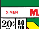 X-Men Vol 1 80