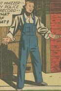 AJ Raffles (Earth-616) from All Winners Comics Vol 1 8 0001