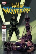 All-New Wolverine Vol 1 18