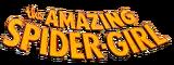 Amazing Spider-Girl Vol 1 Logo