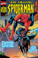 Amazing Spider-Man Annual Vol 1 1999