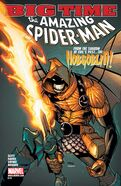 Amazing Spider-Man Vol 1 649