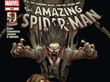 Amazing Spider-Man Vol 1 689