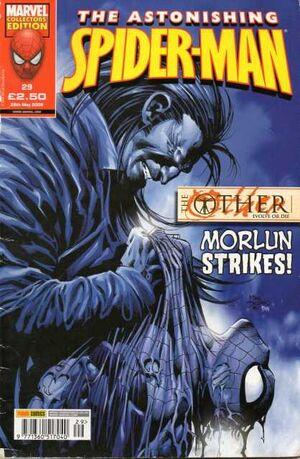 Astonishing Spider-Man Vol 2 29