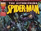 Astonishing Spider-Man Vol 3 11