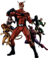 Avengers Academy (Earth-12131) from Marvel Avengers Alliance 0001.png