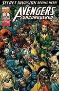 Avengers Unconquered Vol 1 17