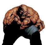 Benjamin Grimm (Earth-50701) from Marvel Nemesis The Imperfects Vol 1 1 0001