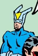 Brock Jones (Earth-77640) from Fantastic Four Roast Vol 1 1 0001