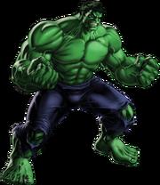Bruce Banner (Earth-12131) from Marvel Avengers Alliance 001