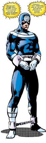 Bullseye (Lester) (Earth-616) from Daredevil Vol 1 181 0001
