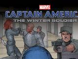Captain America: The Winter Soldier Infinite Comic Vol 1 1