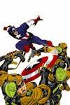 Captain America Vol 4 26 Textless