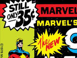 Captain Marvel Vol 1 59