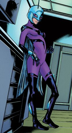 Cassandra Lang (Earth-616) from Astonishing Ant-Man Vol 1 6 001