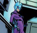 Cassandra Lang (Earth-616)
