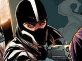 Charlie Cluster-7 (Weapon XIII) (Earth-616)