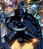 Christopher Powell (Earth-6215) from Marvel Team-Up Vol 3 16 0001
