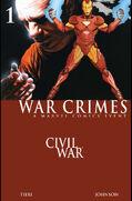 Civil War War Crimes Vol 1 1