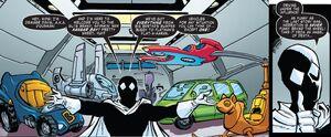 DeMarr Davis (Earth-616) from Deadpool GLI - Summer Fun Spectacular Vol 1 1 001