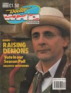 Doctor Who Magazine Vol 1 156