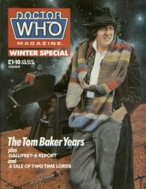 Doctor Who Special Vol 1 13