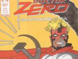 Doctor Zero Vol 1 4