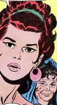 Donna Maria Perez (Earth-616) from Silver Surfer Vol 1 10 001