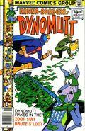 Dynomutt Vol 1 6