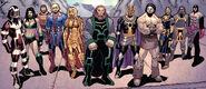Eternals (Homo immortalis) from Thor & Hercules Encyclopaedia Mythologica Vol 1 1 001