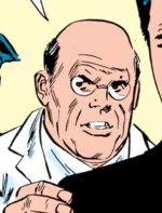 Evans (Stark Industries) (Earth-616) from Tales of Suspense Vol 1 43 001