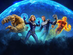 Fantastic Four (Earth-TRN670) from Marvel Strike Force