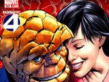 Fantastic Four Vol 1 563