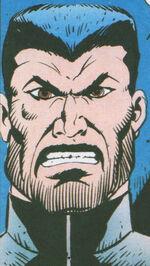 Fury (Kurran) (Earth-5555) from Dragon's Claws Vol 1 3 0001