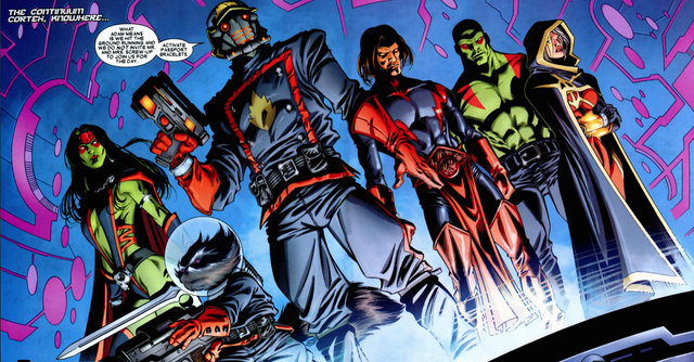 File:Guardians of the Galaxy (Earth-616) from Guardians of the Galaxy Vol 2 1.png