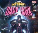 Infinity Countdown: Darkhawk Vol 1 1