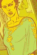 Jamila St. Croix (Earth-616) from X-Men Vol 4 25 0001
