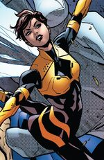 Janet Van Dyne (Earth-616) from Tony Stark Iron Man Vol 1 9 001