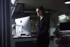 Jemma Simmons (Earth-199999) from Marvel's Agents of S.H.I.E.L.D. Season 2 14