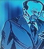 John Jonah Jameson, Sr. (Earth-TRN199) from Spider-Man Edge of Time 001
