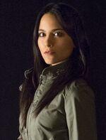 Kara Lynn Palamas (Earth-199999) from Marvel's Agents of S.H.I.E.L.D. Season 2 Promo