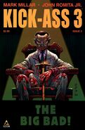 Kick-Ass 3 Vol 1 2